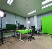 이지원 3D가상 스튜디오 · 전문강사